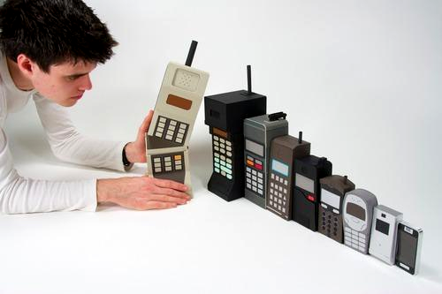 mobil-evolucio
