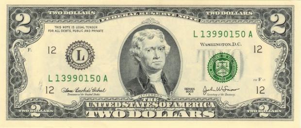 2dollars