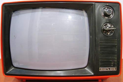 Junoszt, televízió