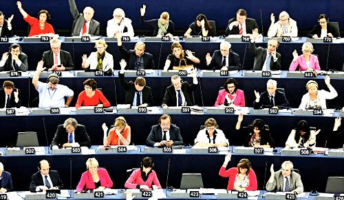 europaiparlament