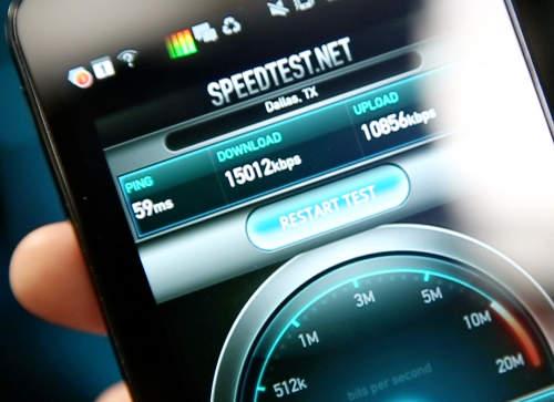 mobil-internet