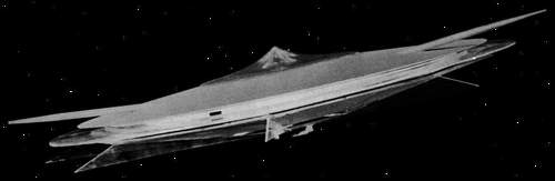 Orion-űrhajó