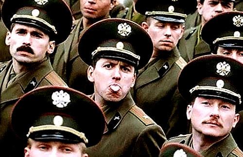 orosz-hadsereg