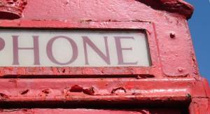 telefonfulke
