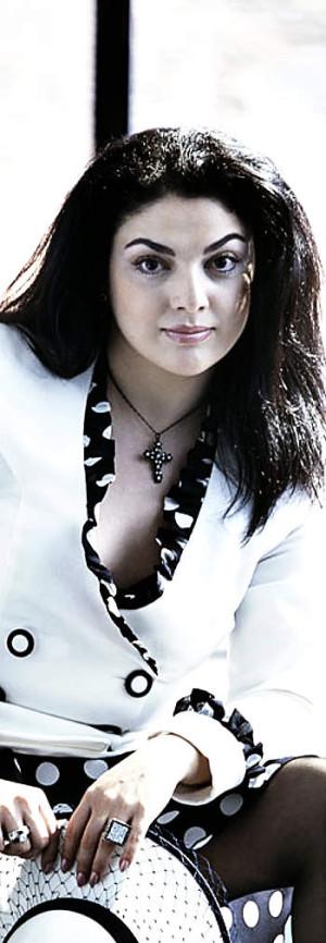Tamar Iveri