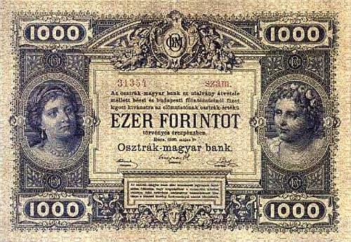 ezer-forint