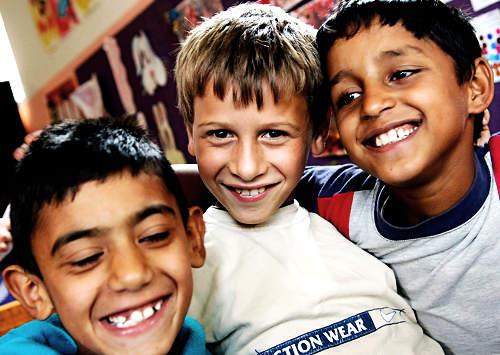 roma-iskola