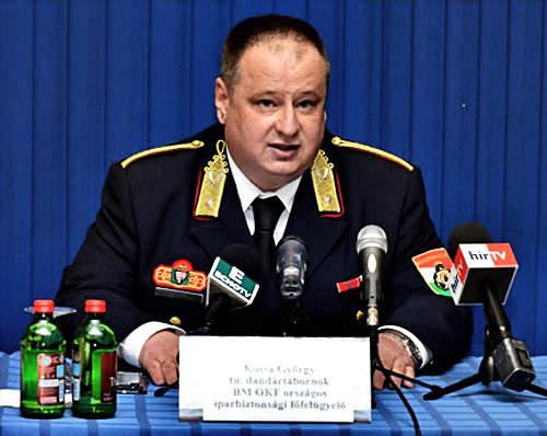 Kossa György