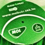 Folytatódik a Mol BuBi saga