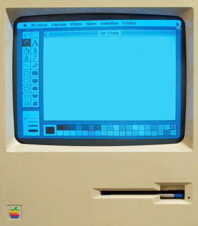 Apple-Macintosh-Classic