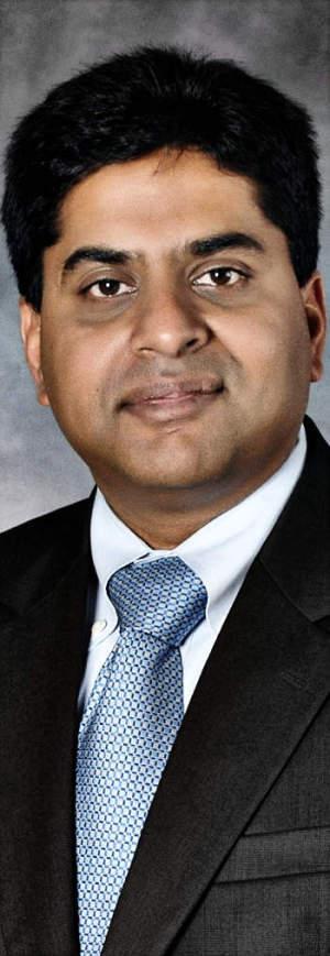 Arun-Bhikshesvaran-Ericsson
