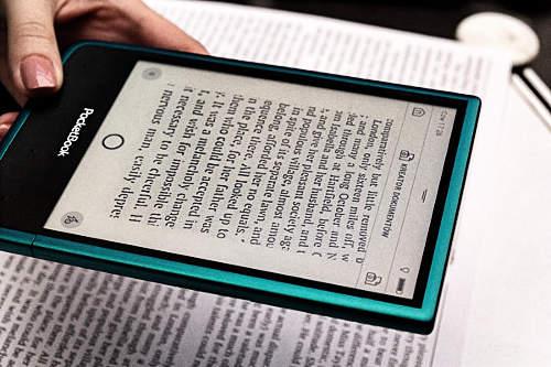 PocketBookUltra