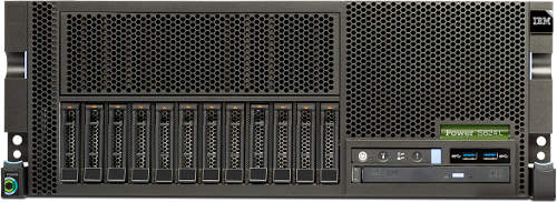 IBM Power S824L