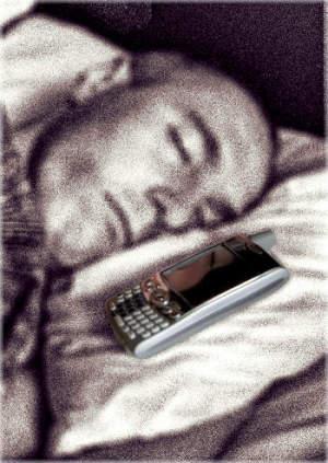 mobiltelefon
