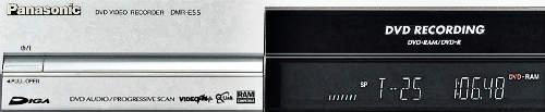 Panasonic DVD