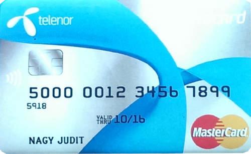 telenor-bankkartya