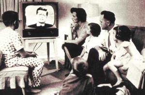 Tévénézés, televízió