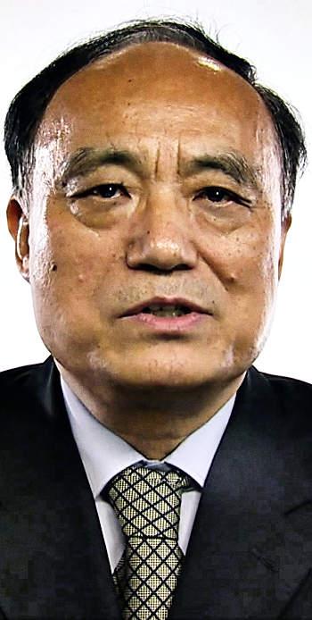 Houlin-Zhao