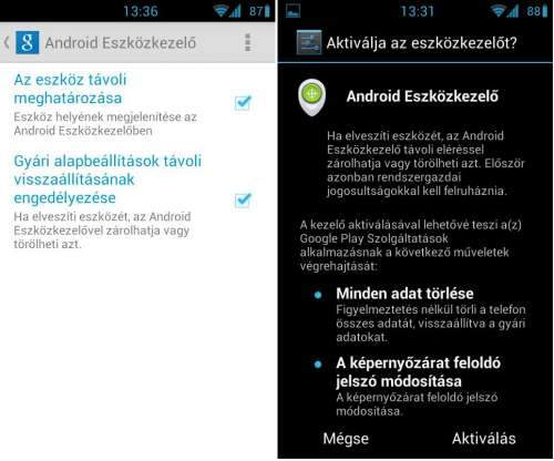 Android-eszkozkezelo