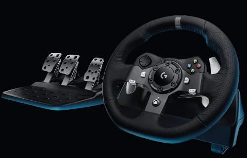Logitech-G920-Driving-Force