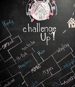 Challenge-Up