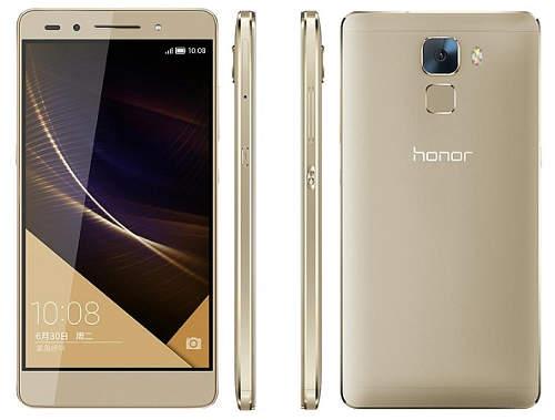 Honor-7