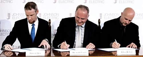 Johnson-Electric