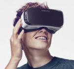 A Samsung és az Oculus bemutatta a Gear VR első fogyasztói változatát