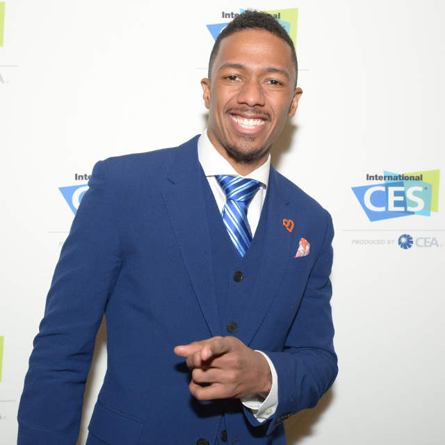 Nick-Cannon