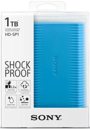 Sony-HD-SP1