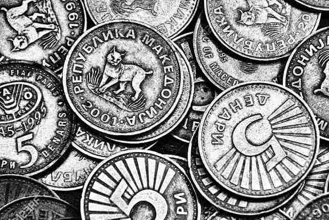 macedon-dinar
