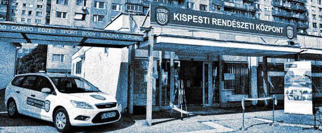Kispest-rendeszeti-kozpont