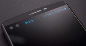 LG okostelefon