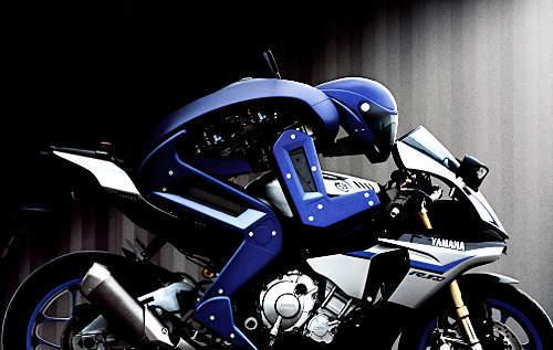 Motobot-Yamaha