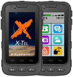 X-Tel-7500