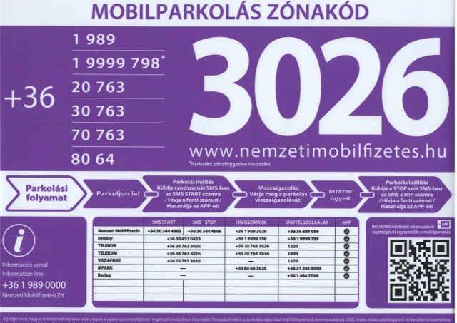 mobilparkolas-Nemzeti-Mobilfizetési-Rendszer