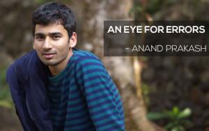 Anand-Prakash