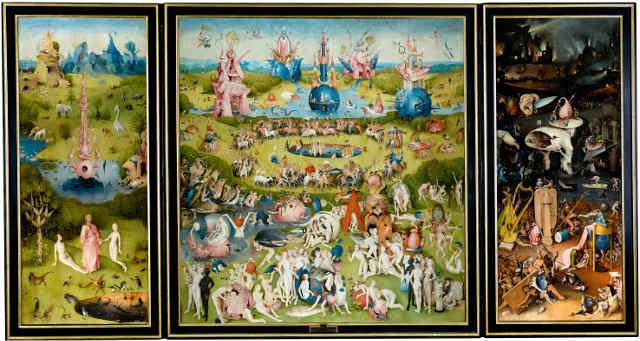 Hieronymus-Bosch-Gyonyorok-kertje