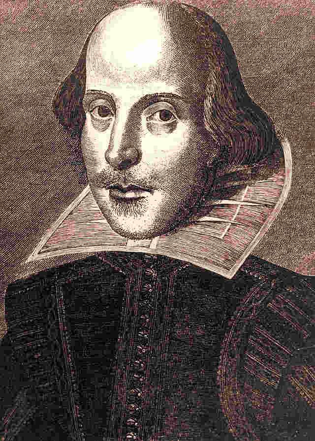 William-Shakespiere
