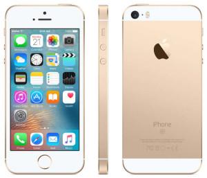 iPhoneSE-Telenor