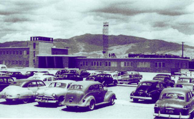 Sandia-Nemzeti-Laboratorium