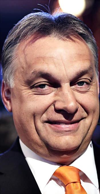 Orban-Viktor