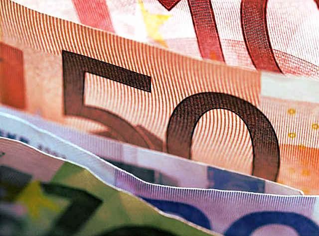 Euro bankjegyek