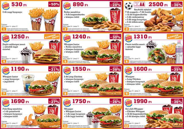 Burger-King-kupon