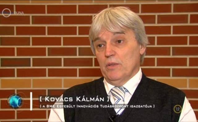 Kovacs-Kalman
