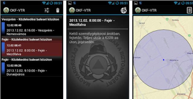 OKF-VESZ-app