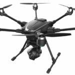 Itt a drón, amely az Intel RealSense-szel kerüli ki az akadályokat