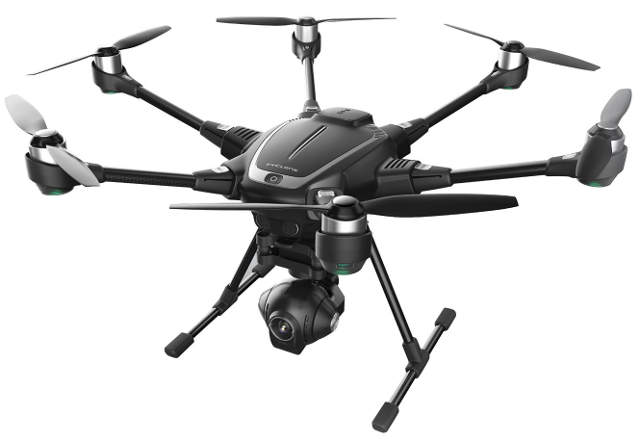 Yuneec-Typhoon-H-dron
