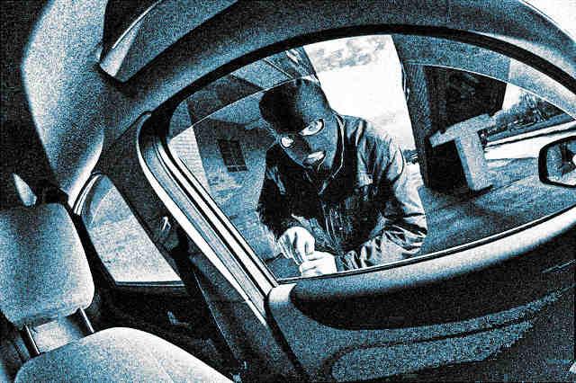 auto-tolvaj