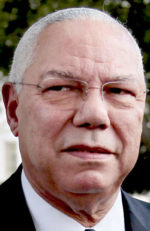 E-mailgate: Colin Powell cáfolja Hillary Clintont